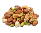 Nuts & Oils