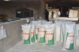 cassava from farmsquare and niji foods