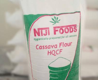 High Quality Cassava Flour