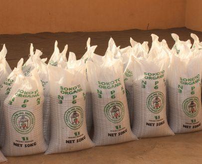 NPK fertilize from farmsquare