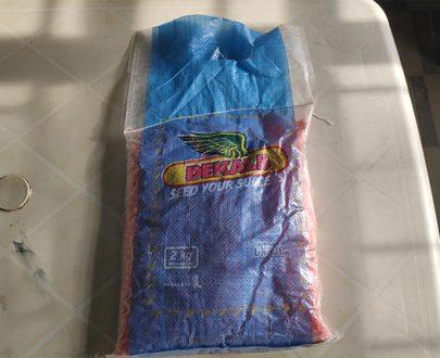 Maize Hybrid Dekalb Seeds (Bayer Brand)