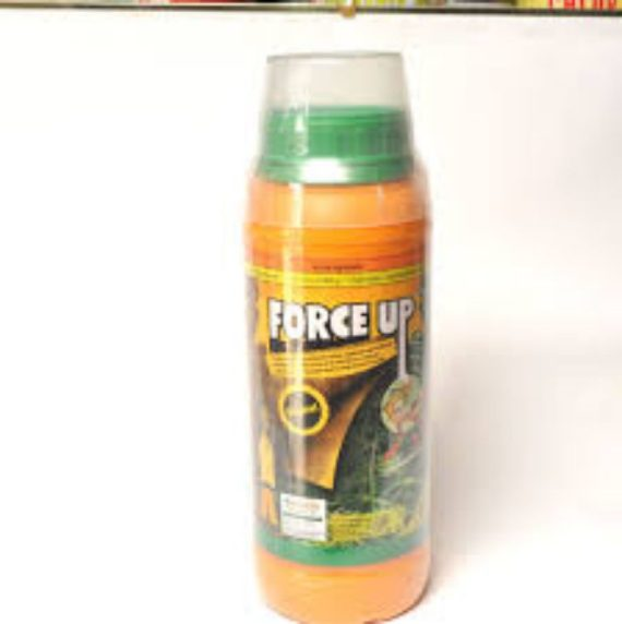 force up from farmsquare nigeria
