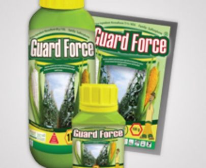 GUARD FORCE Herbicide