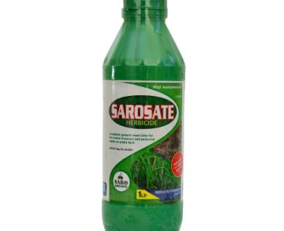 Sarosate Systemic Herbicide