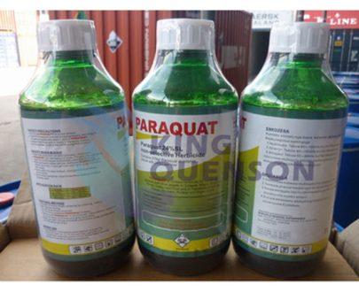Paraquat Herbicide (1Litre)