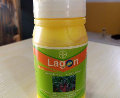 Lagon Herbicide