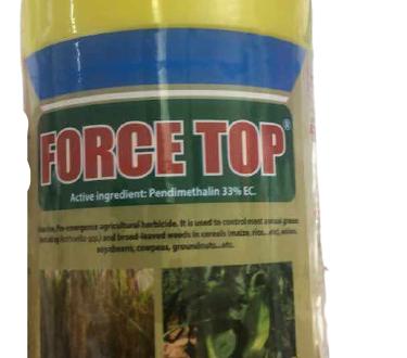 Force Top Herbicide