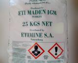 Borax Decahydrate Agricultural Fertilizer -25kg