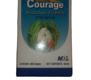 Courage Systemic Insecticide