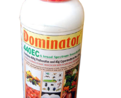 Dominator insecticide