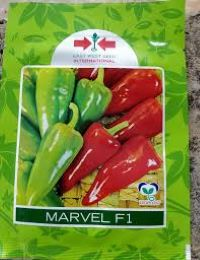 Marvel F1 Pepper (East West Seeds | 10g)