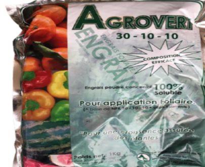 Agrovert NPK 30:10:10