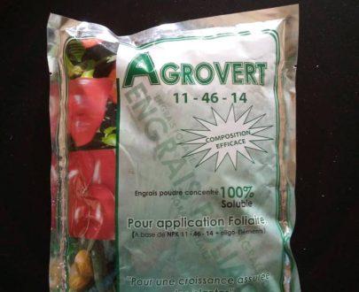 Agrovert 11:46:14 Fertilizer