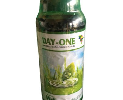 Day-One Herbicide (Paraquat Dichloride)