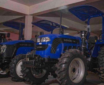 Lovol Tractors