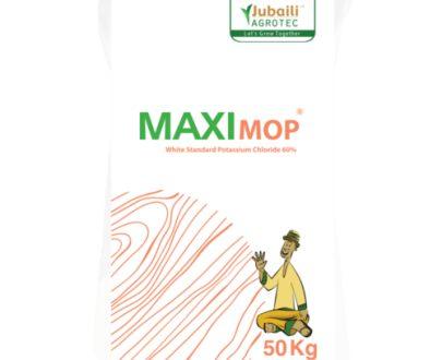 Maxi MOP (Potassium Chloride Fertilizer   50kg)