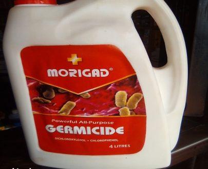 Morigad Germicide Disinfectant