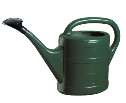 Plastic Watering Can (14L capacity)
