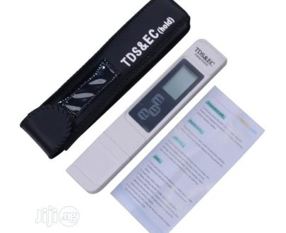 Conductivity Tds Ec Water Meter Tester