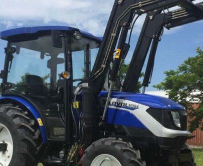 35HP Lovol Tractor
