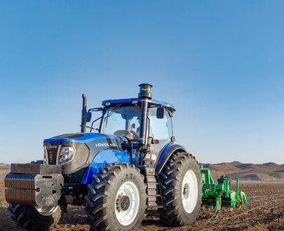 180Hp Lovol Tractor