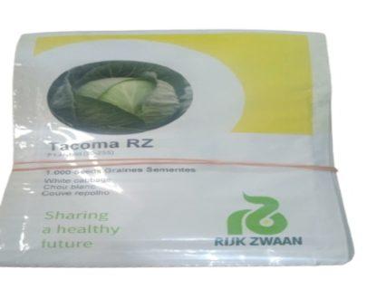 Tacoma RZ White Cabbage