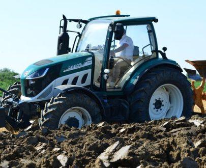 130HP Lovol Tractor