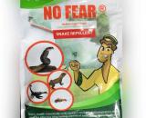 No Fear Repellent
