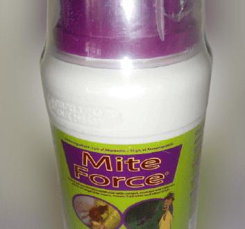 Mite Force (250ml)